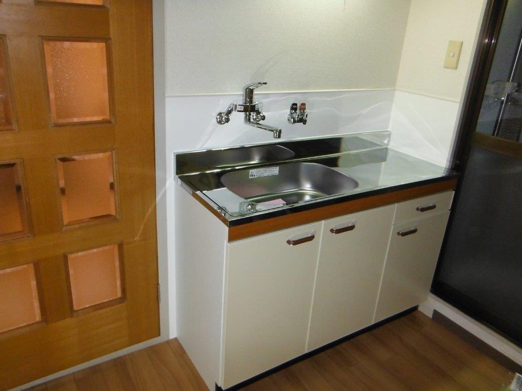 流し台 キッチン