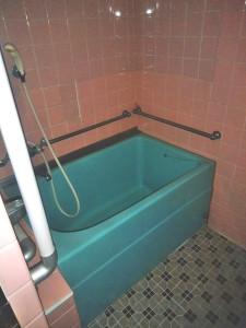 001_風呂入れ替え